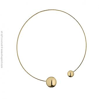 Diva Gioielli necklace and pendant 17333-006 - Eclisse
