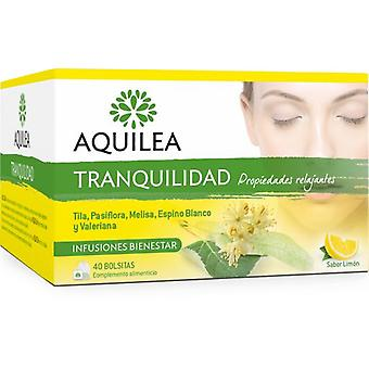 Aquilea Tranquilad Infusion (Food, Beverages & Tobacco , Beverages , Tea & Infusions)