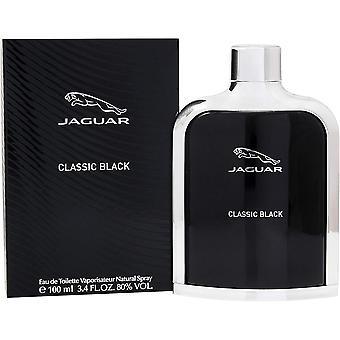 Jaguar Classic Black Eau De Toilette Spray For Him