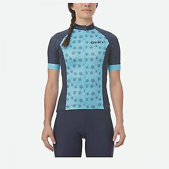 Giro Women's Chrono Sport Short Sleeve Jersey