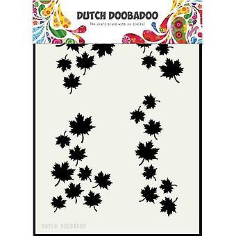 Dutch Doobadoo Dutch Mask Art Autumn Leaves 470.715.130 A5
