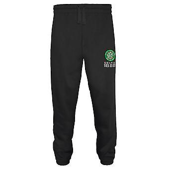 Celtic FC Mens Joggers Jog Pants Fleece OFFICIAL Football Gift