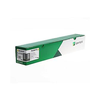Lexmark High Yield Toner Cartridge 34K