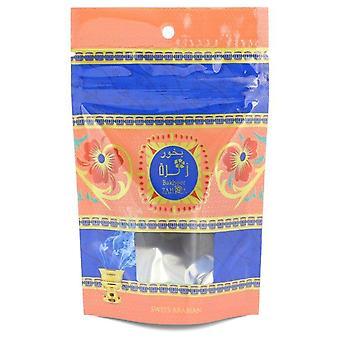 Swiss Arabian Zahra Bakhoor Incense By Swiss Arabian 40 grams Bakhoor Incense
