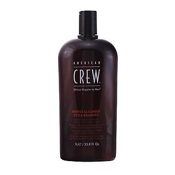 American Crew Power Cleanser Style Entferner Shampoo