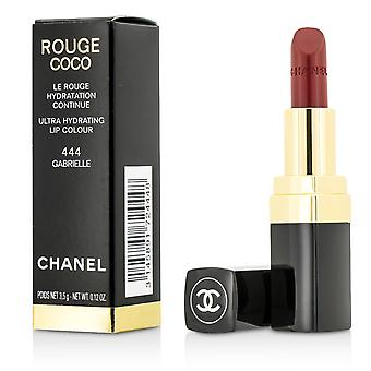 Rouge coco ultra hydrating lip colour   # 444 gabrielle 3.5g/0.12oz