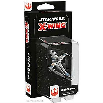 Star Wars X-Wing A/SF-01 B-Wing Expansion Pack