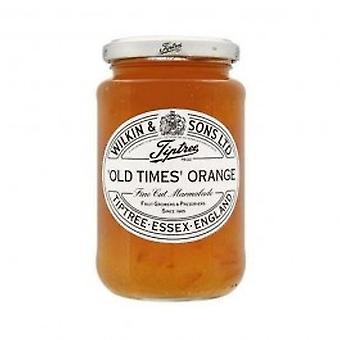 Tiptree - Old Times Marmalade 454g Orange