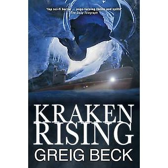 Kraken Rising Alex Hunter 6 by Beck & Greig