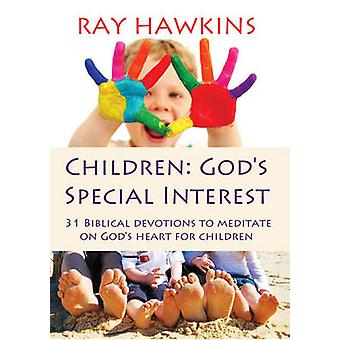 Children Gods Special Interest by Hawkins & Ray