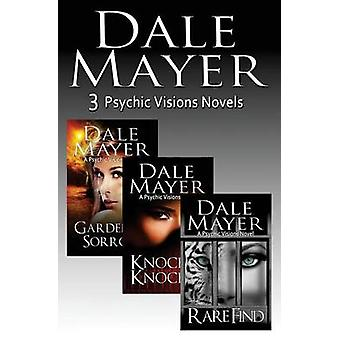 Psychic Visions Books 46 by Mayer & Dale