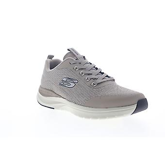 Skechers Ultra Groove Live Session  Mens Gray Lifestyle Sneakers Shoes