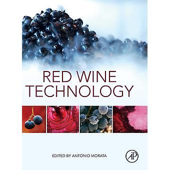 Red Wine Technology by Antonio Morata