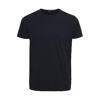 Jermalink Dark Navy Stretch T-Shirt