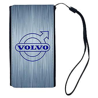 Volvo Logo Universell Plånboksväska