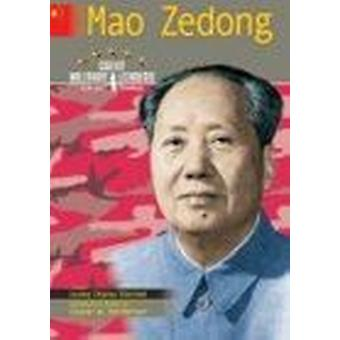 Mao Zedong by Louise Chipley Slavicek - 9780791074077 Book