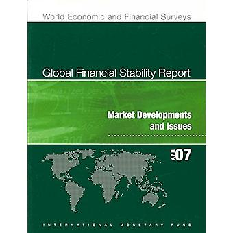 Global Financial Stability Report  Focus on Engines of Economic Growt