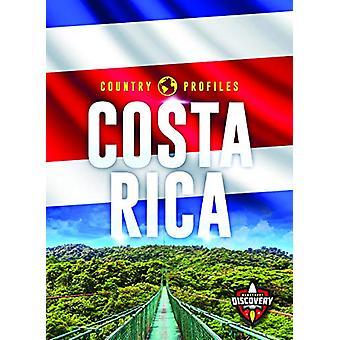 Costa Rica by Alicia Z Klepeis - 9781644870471 Book