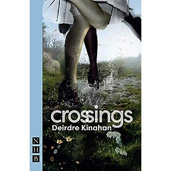 Crossings by Deirdre Kinahan - 9781848428058 Book