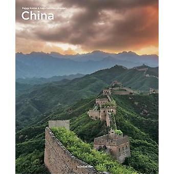 China by Katja Sassmanshausen - 9783741923388 Book