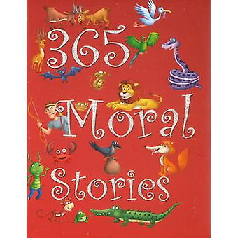 365 Moral Stories by Pegasus - 9788131930496 Book