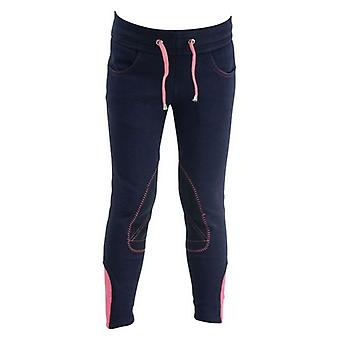 Little Rider Childrens/Kids Felicity Flower Pull On Jodhpurs