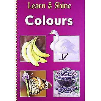 COLOURS LEARN SHINE