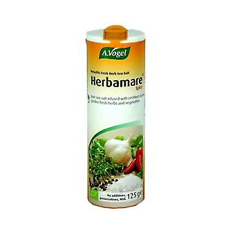A.Vogel Herbamare (Spicy) 125g (10035)