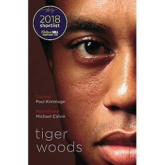 Tiger Woods - Shortlisted for the William Hill Sports Book of the Year