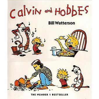 Calvin and Hobbes by Bill Watterson - Bill Watterson - 9780751516555