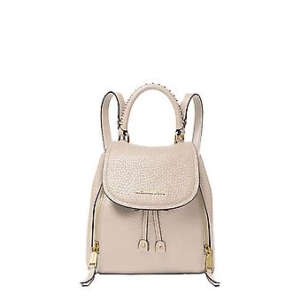 Michael By Michael Kors 30h9gvbb0l187 Women's Pink Leather Backpack