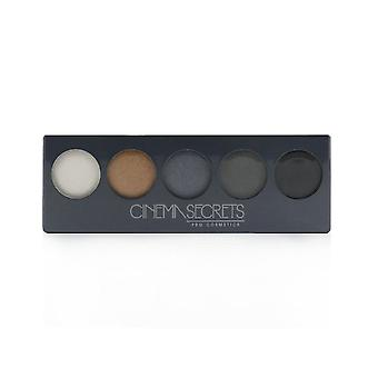 Ultimate eye shadow 5 in 1 pro palette   # smokey collection 10g/0.35oz
