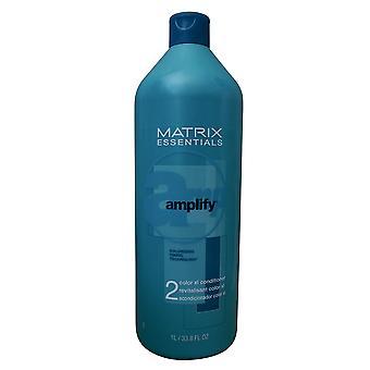 Matrix Essentials vahvistaa hoitoaine elvyttää väri 33.8 OZ