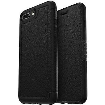 Otterbox Strada Folio Outdoor pouch Apple iPhone 7 Plus, iPhone 8 Plus Black