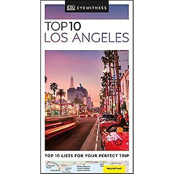 DK Eyewitness Top 10 Los Angeles by DK Travel - 9780241367957 Book