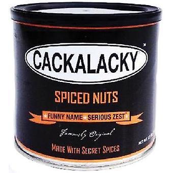 Cackalacky Korenené orechy