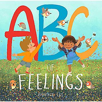 ABC of Feelings - 2020 by Bonnie Lui - 9781789561180 Book