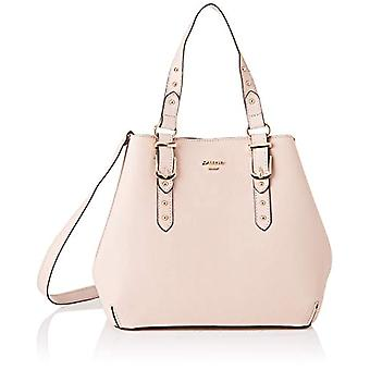 Dune Dinidakess - Women's Pink Shoulder Bags (Blush-Synthetic) 13x22x30 cm (W x H L)