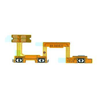 Kabel zasilania i głośności Flex dla Huawei P40 Lite 5G