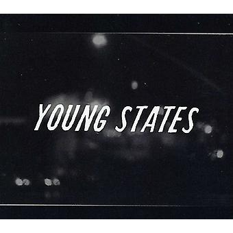 Citizen - Young States [CD] USA import