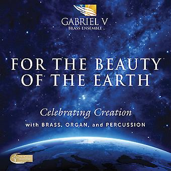 Dilorenzo, a. / Pfeiffer, Sharonrose - For the Beauty of the Earth [SACD] USA import