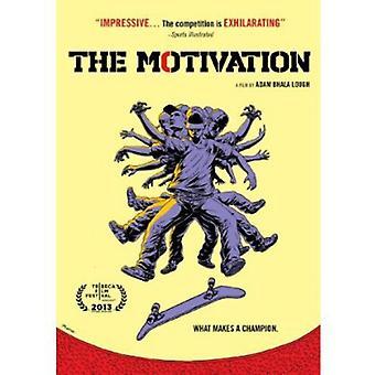 Importer des USA de motivation [DVD]