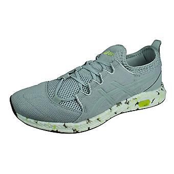 Asics Hyper Gel Sai Mens Running Trainers / Shoes - Grey