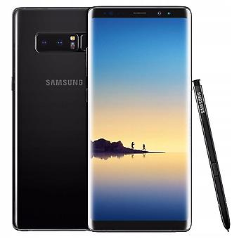 Samsung note8 64GB black smartphone Single Card