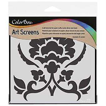 Clearsnap ColorBox Art Screens Ornamental