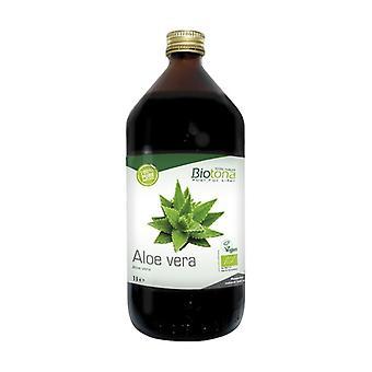 Aloe Vera Luomumehu 1 L