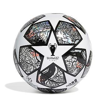 adidas UEFA Champions League Finale Istanbul Training Football Soccer Ball Multi