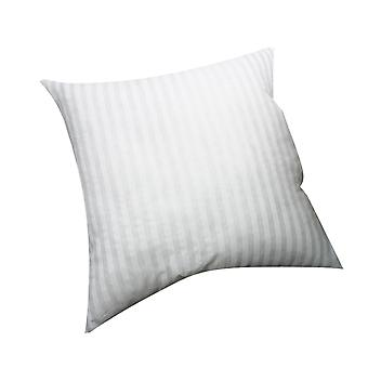YANGFAN Striped Soft Pearl Cotton Pillow Core