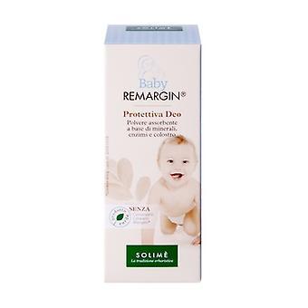 Baby Remargin protective powder 50 g of powder
