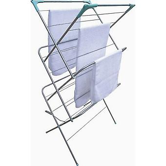Fine Elements Eurosonic Three Tiered Clotheshorse/Airer